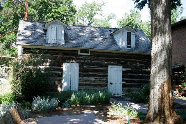 Courtyard Programs at Fort Collins Museum of Discovery