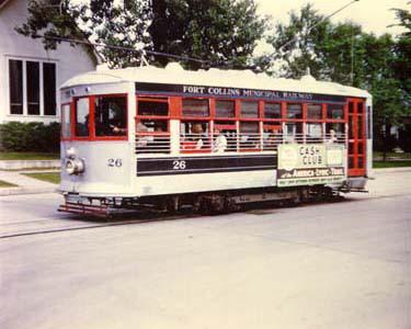 Trolley Trunk