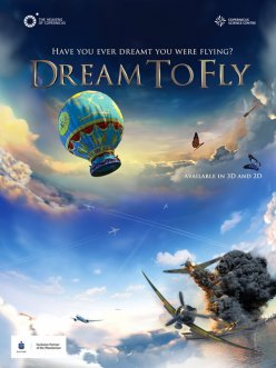 Dream to Fly