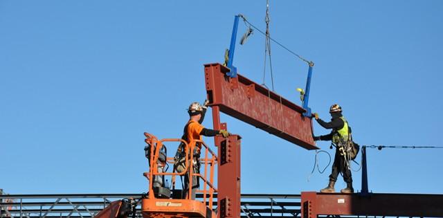 slider-structural-steel