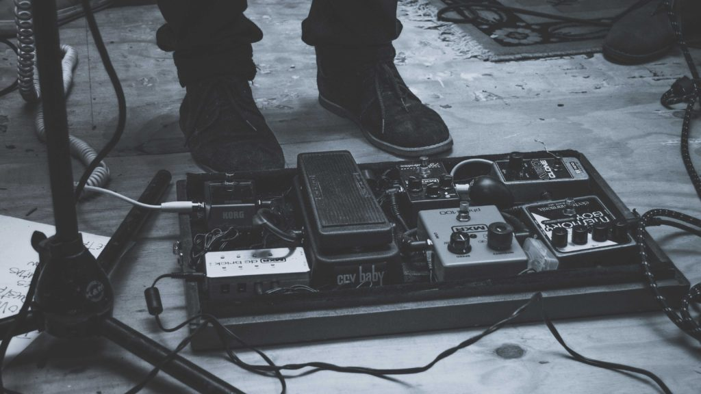 DIY: Build a Guitar Effects Pedal - Fort Collins Museum of Discovery